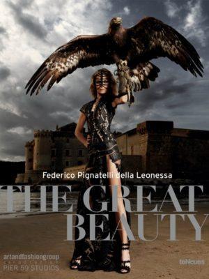 The Great Beauty van Federico Pignatelli della Leonessa