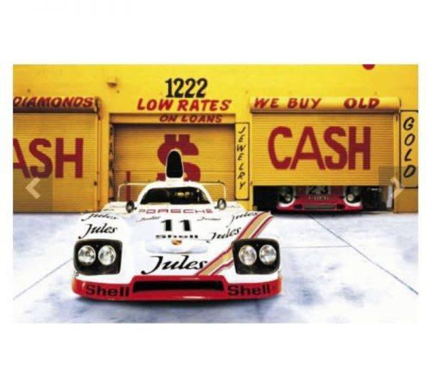The Porsche Book, Extended Edition