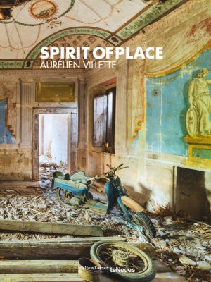 Aurélien Villette, Spirit of Place