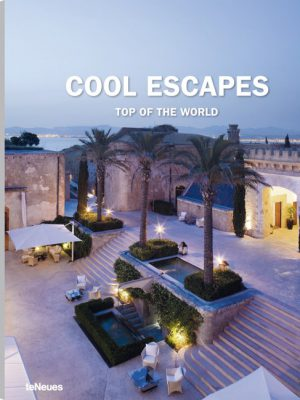 Cool Escapes boek