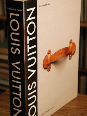 Louis Vuitton koffie tafelboek