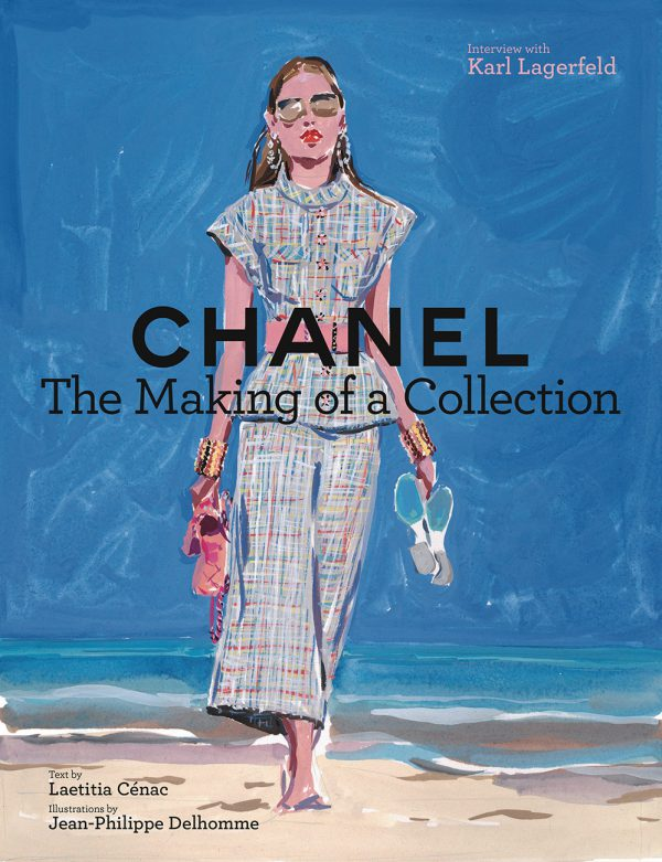 Chanel, the Making of a Collection