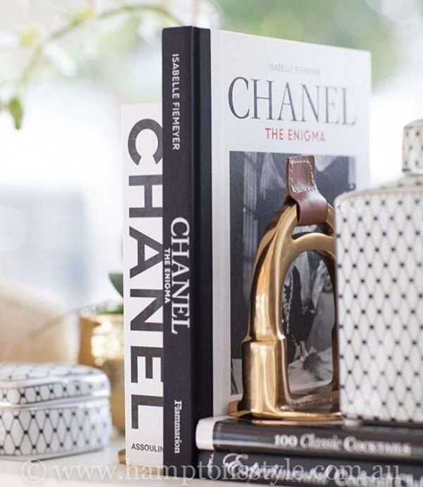 chanel enigma