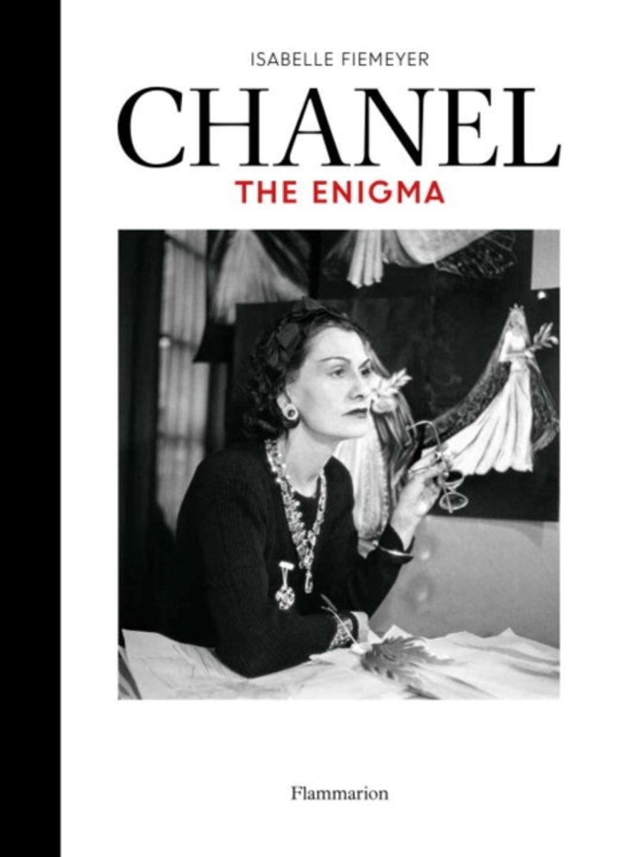 Chanel - The Enigma (Hardcover)