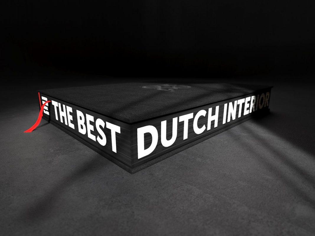 The Best Dutch Interior Design 02 (Limited Edition)