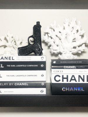 Chanel boek eric kuster