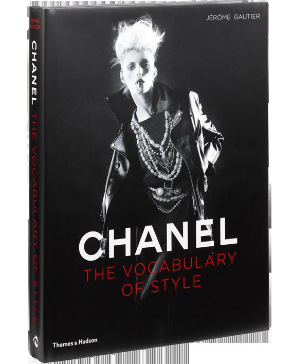 Chanel boek