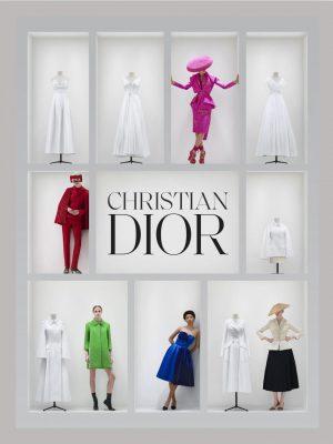 Christian Dior - Oriole Cullen (Hardcover)