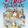 Strip Kookboek - Leon Verhoeven