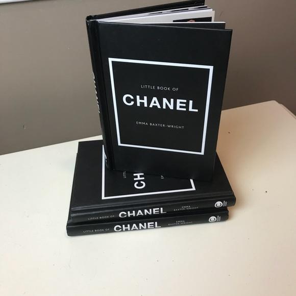Littel book of chanel