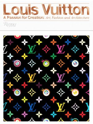 Louis Vuitton - A Passion for Creation