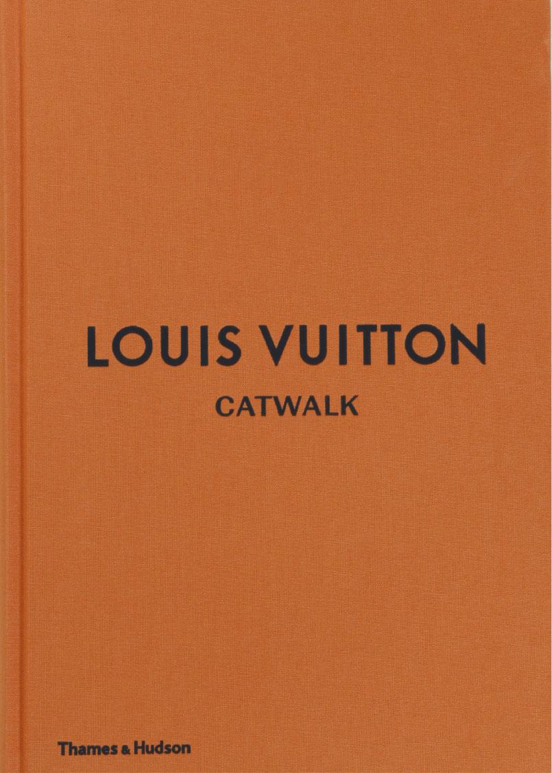 Louis Vuitton Catwalk