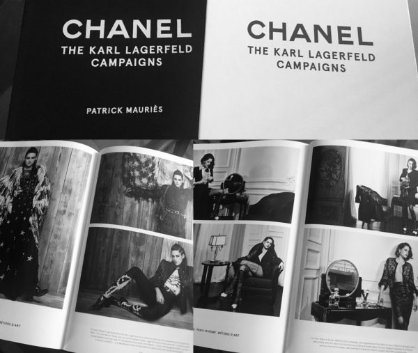 Chanel - The Karl Lagerfeld Campaigns