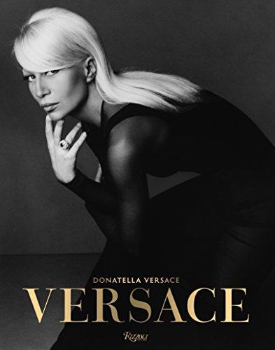 Versace Boek