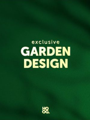 The Exclusive Garden Design 01
