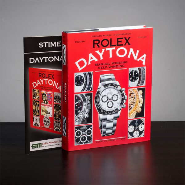 Rolex Daytona Mondani Books