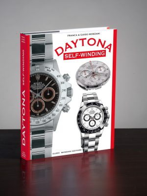 Rolex Daytona Self-winding Mondani Books
