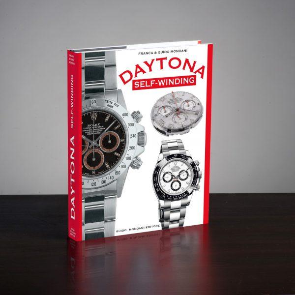 Rolex Daytona Self-winding Mondani Books