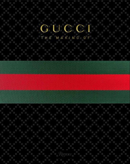 Gucci tafel boek