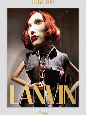 Lanvin I Love You