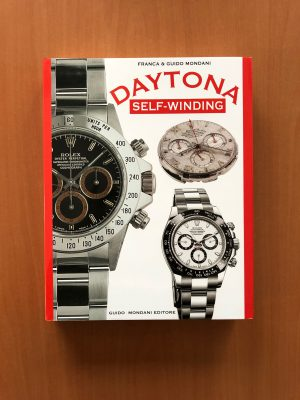 Rolex Daytona self winding