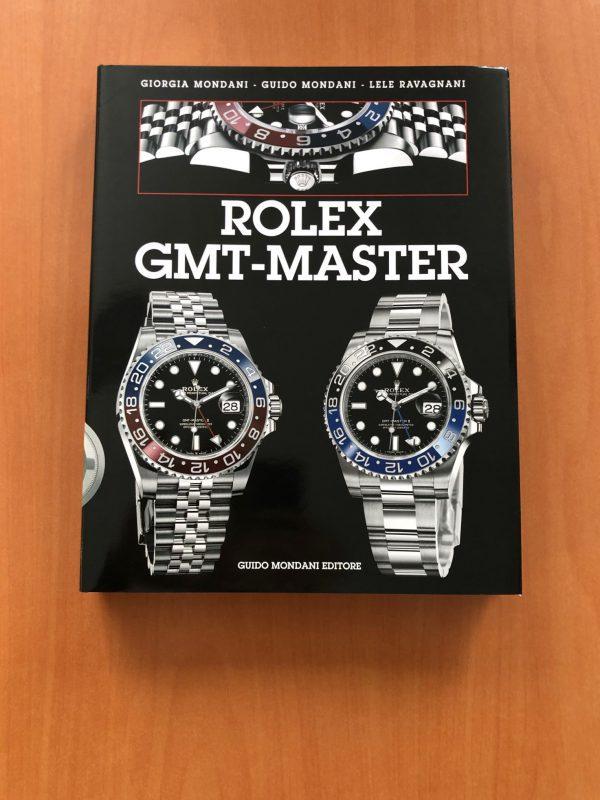 Rolex GMT Master mondani