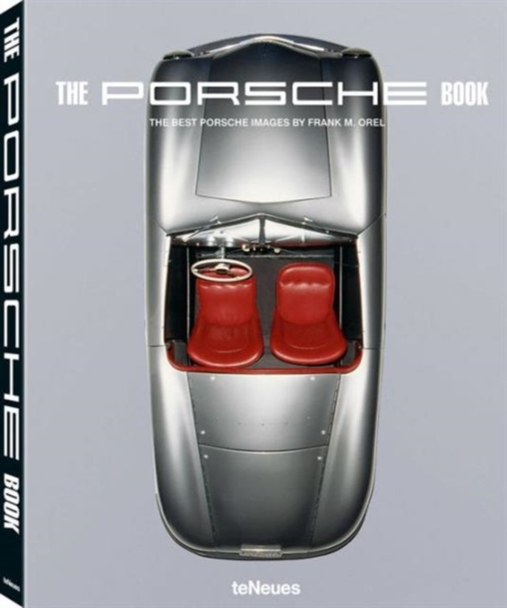 The Porsche Book - Frank M. Orel