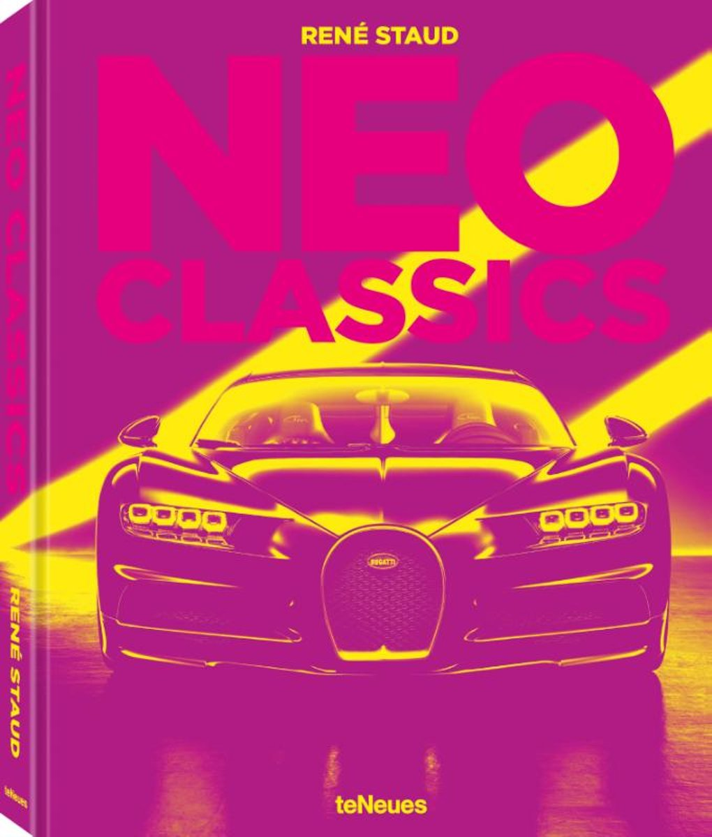 Neo Classics - René Staud