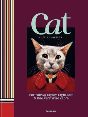 Cat - Tein Lucassen