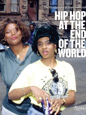 Hip Hop at the end of the world