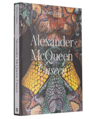 Alexander McQueen - Unseen