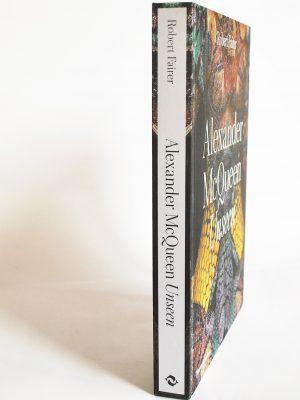 Alexander McQueen - Unseen book