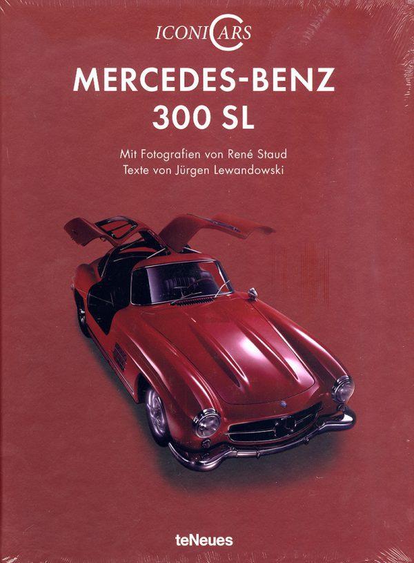 Mercedes-Benz 300 SL / René Staud - HC