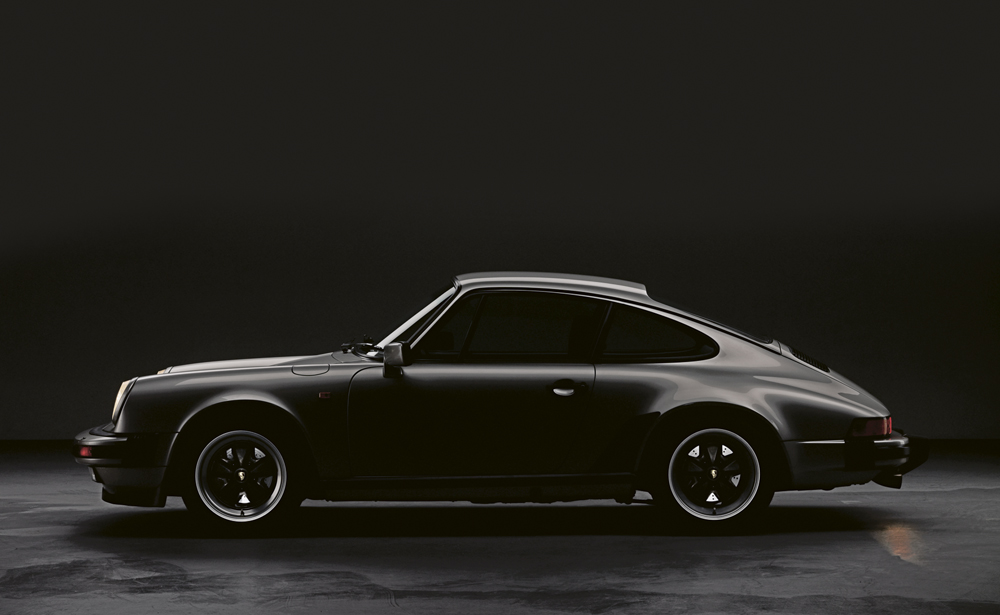 Porsche boek
