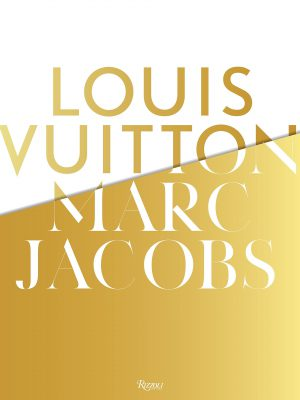 Louis Vuitton Marc Jacobs boek