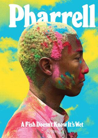 Pharrell boek