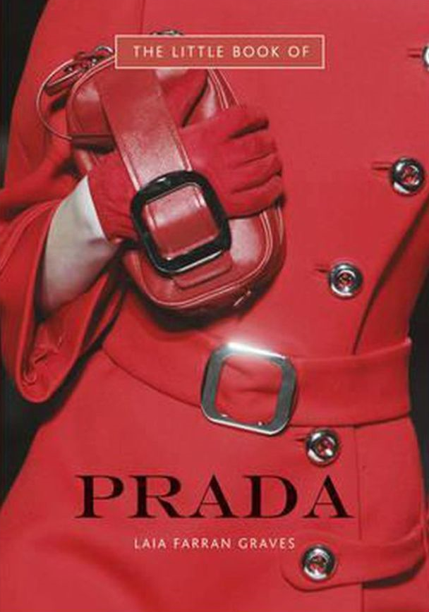 Little book of Prada