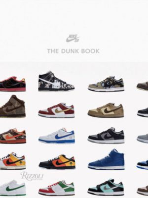 Nike SB / The Dunk Book - HC
