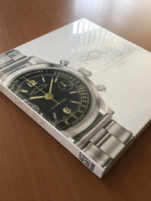 Rolex - The White Rolex Book