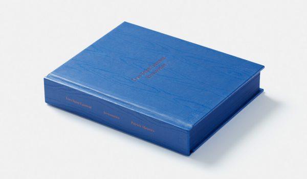 Yves Saint Laurent Accessoires boek