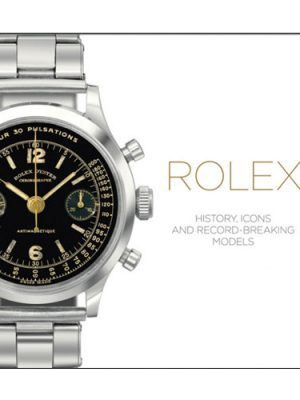 Rolex the white rolex book