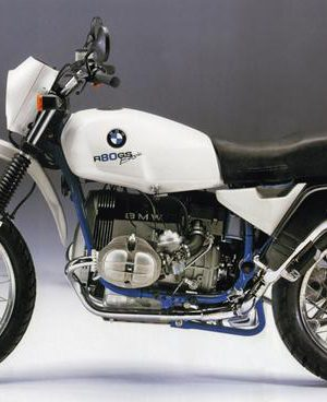 BMW Motor boek