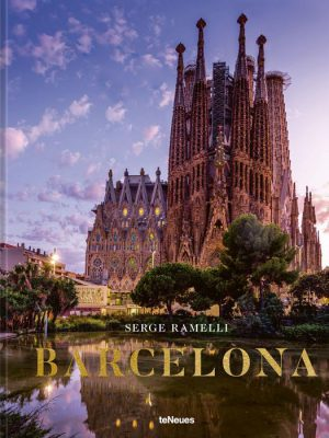 Barcelona - Serge Ramelli