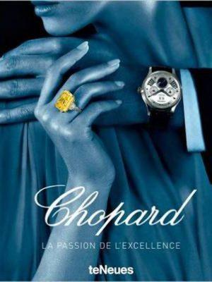 Chopard Book