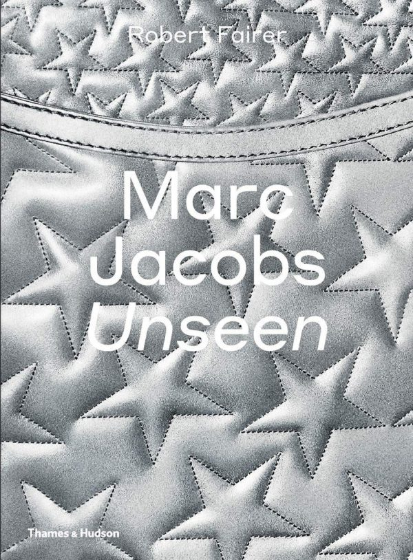 Marc Jacobs Unseen
