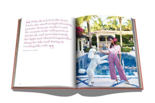 PALM BEACH boek