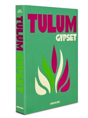 TULUM GYPSET tafelboek