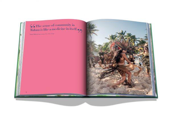TULUM GYPSET koffietafelboek