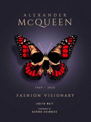 Alexander MCQueen Fashion Visonary