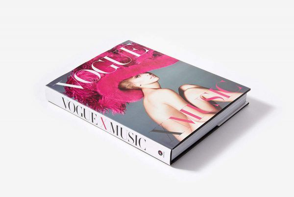 Vogue koffietafelboek
